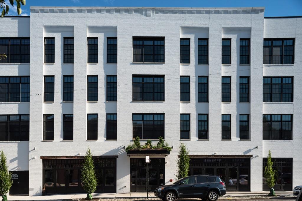 1720 Fairmount Avenue
